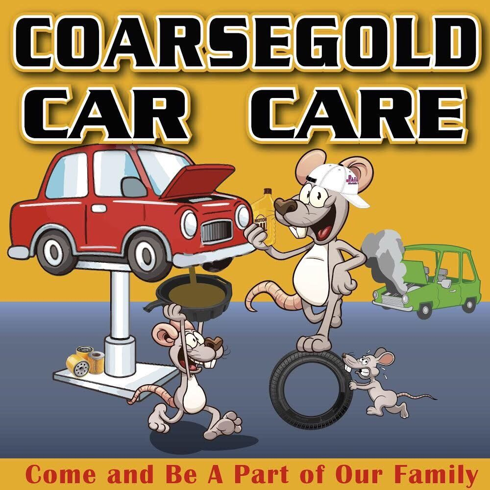Coarsegold Car Care: 35335 Highway 41, Coarsegold, CA