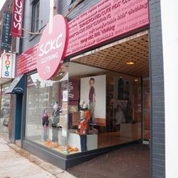 ls sckc children's clothing 2656 yonge street, toronto, on,Childrens Clothing Yonge And Eglinton