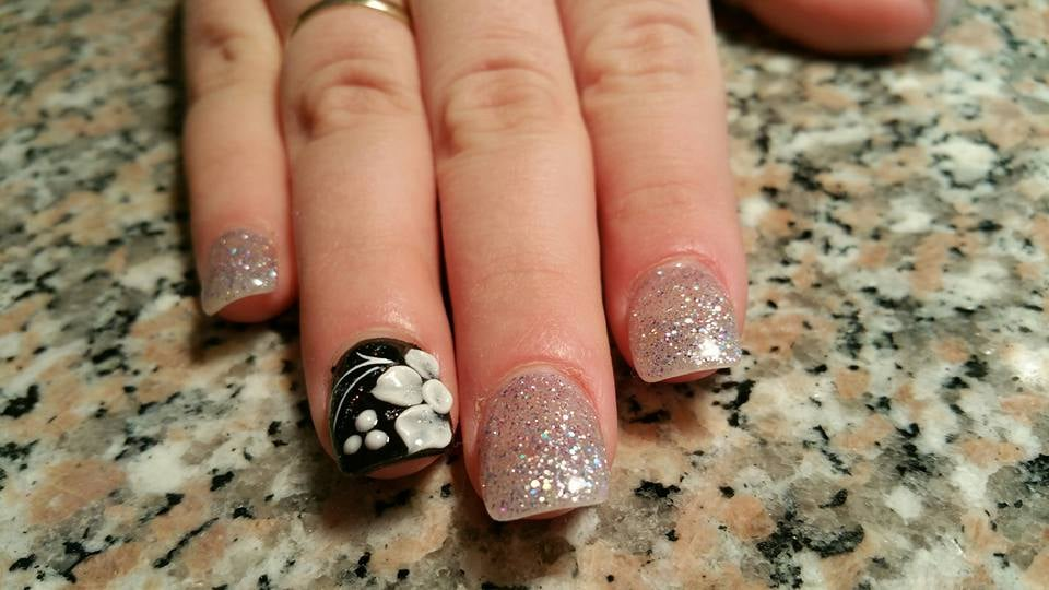 Nice Nails Spa Buckhannon Wv