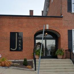 J Corks Restaurant Greensburg Pa