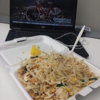 Orchid thai restaurant order online 34 photos 95 for Cuisine 1300 monroe mi