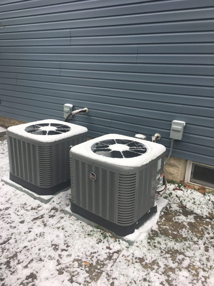 Air Temp Heating and Cooling: Blackwood, NJ