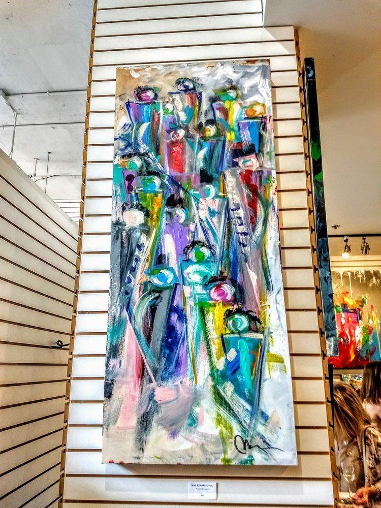 Mac Worthington Gallery