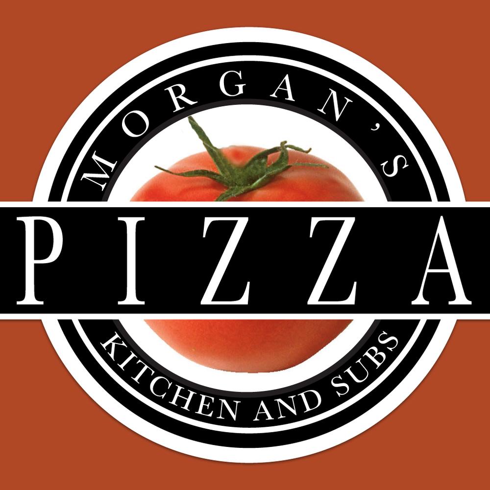 Morgan's Pizza Kitchen: 248 E 2nd St, Redwood Falls, MN