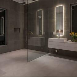 Photo Of Matthews Interior Design   Philadelphia, PA, United States.  Residential Bathroom Design