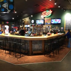 A Sample Sports Bar and Grill Business Plan Template