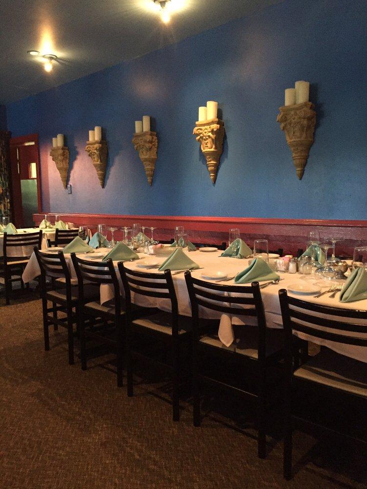 Italian Restaurant Near Ewing Nj