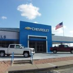 Photo Of Allen Samuels Chevrolet   Corpus Christi, TX, United States