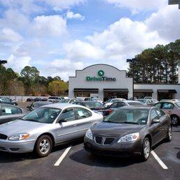 Used Cars Jackson Ms >> Drivetime Used Cars Used Car Dealers 5326 I 55 N Jackson Ms
