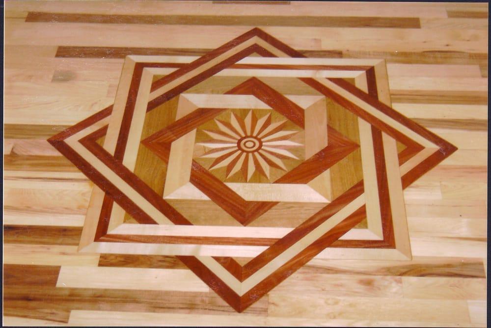 JBC Custom Flooring