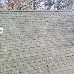 Photo Of Top To Bottom Roofing Contractors Parry Sound On Canada