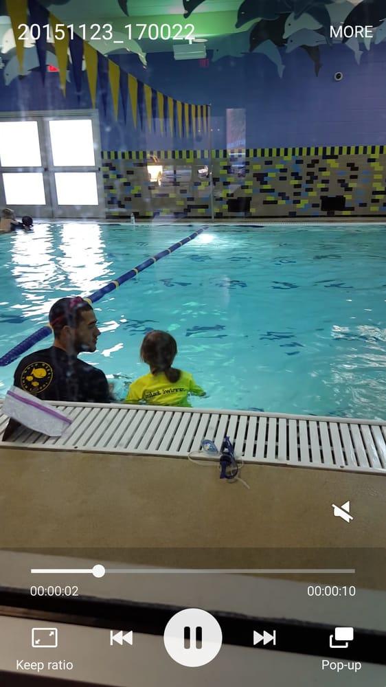 Gold Medal Swim School