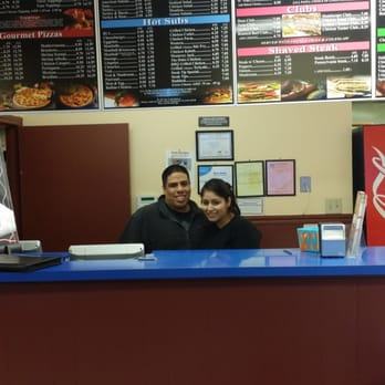 Classic pizza ii order food online 13 reviews pizza for Classic house of pizza marlborough ma