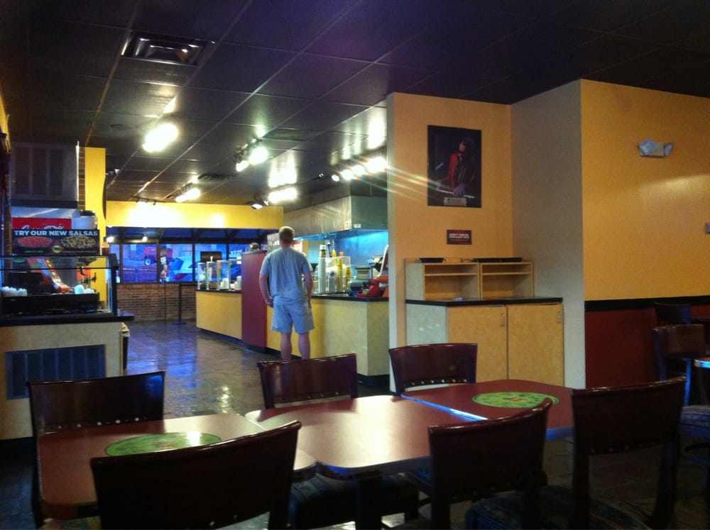Mexican Restaurants Near Knoxville Tn