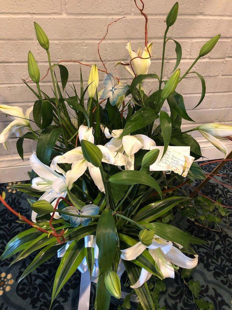 Roseland Flower & Nursery: 4824 Broadway St, Pearland, TX