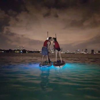 Photo Of Miami Beach Paddleboard Fl United States