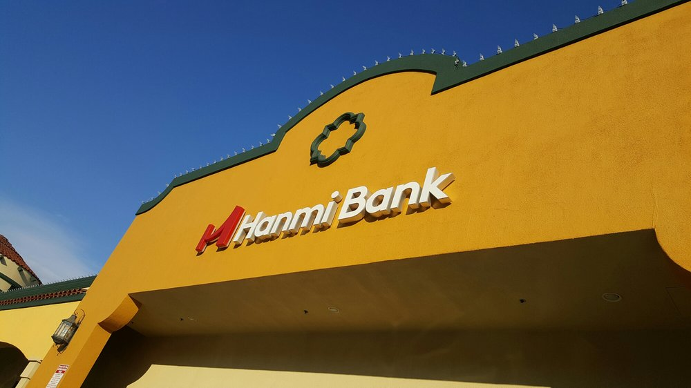 Hanmi Bank Torrance Branch - CLOSED - Banks & Credit Unions