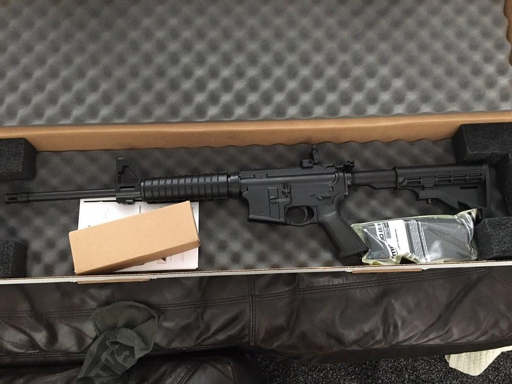 AZ Guns