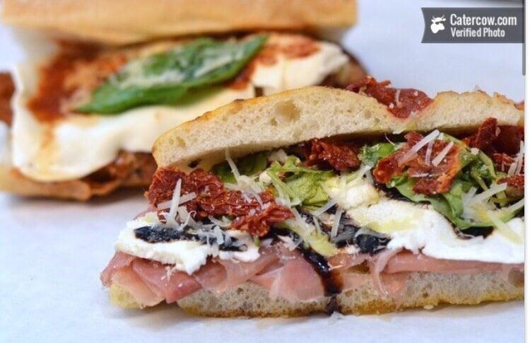 Italian Food Truck Midtown
