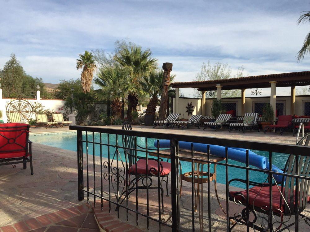 Desert Hot Springs Spa Hotel Reviews