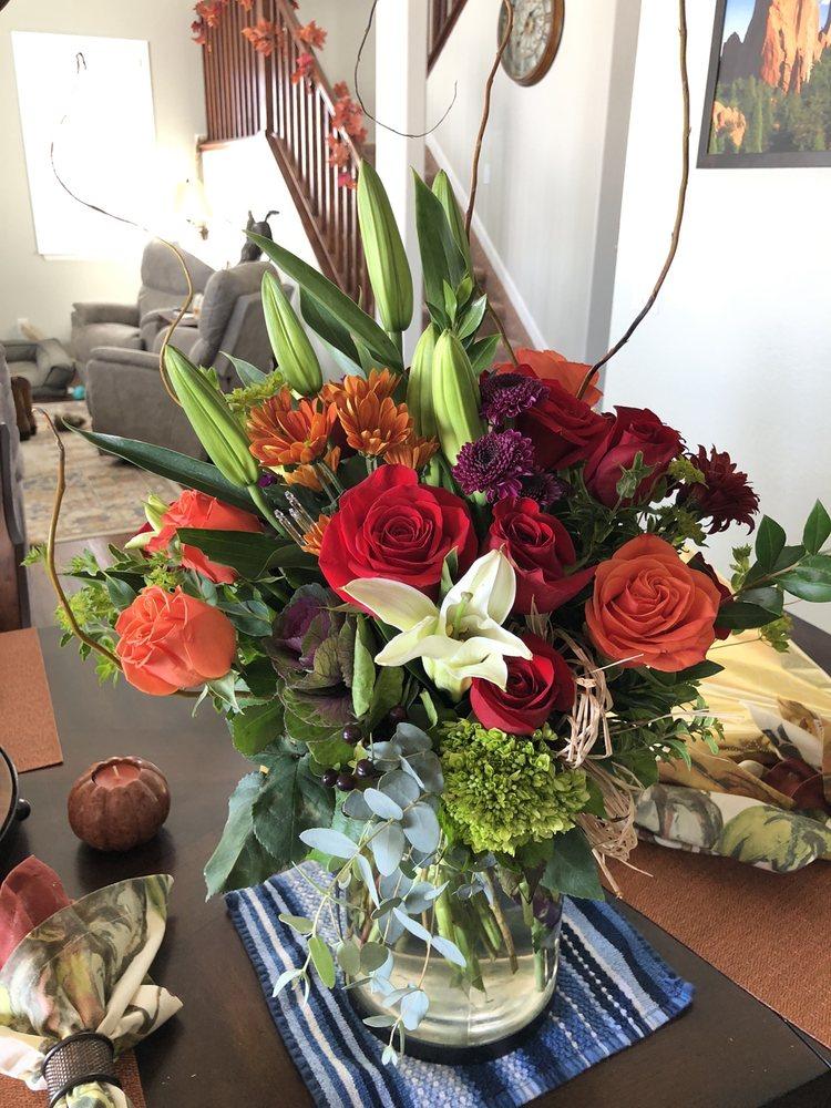 Elizabeth Floral: 724 E Kiowa ave, Elizabeth, CO