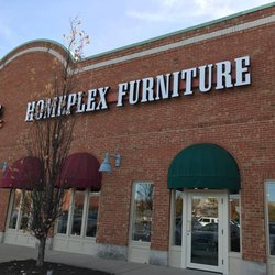 Homeplex furniture furniture stores 4647 e 82nd st - Bedroom furniture stores indianapolis ...