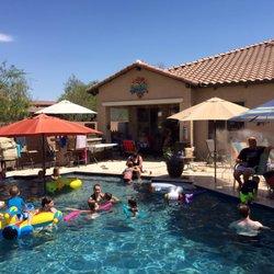 Photo Of Emerald Pools Spas Phoenix Az United States One