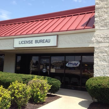License bureau departments of motor vehicles 604 s for Bureau licence