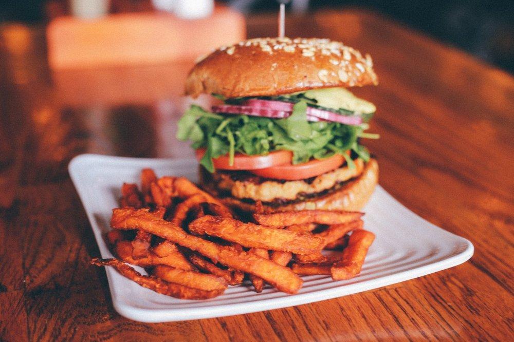 Liberty Burger - Keller Springs