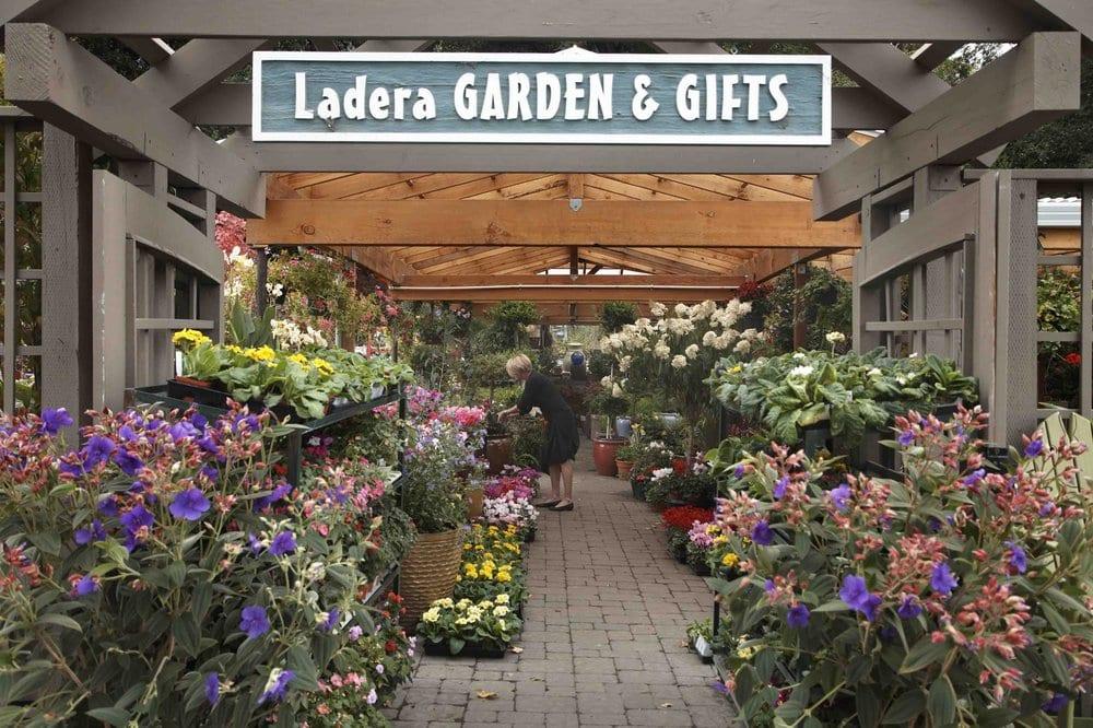 Ladera Garden & Gifts: 3130 Alpine Rd, Portola Valley, CA