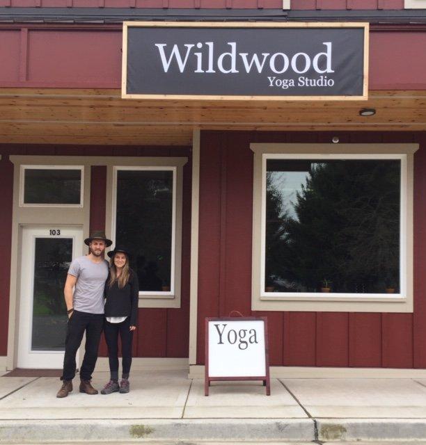 Wildwood Yoga Studio: 106 Cascade Ave, Granite Falls, WA