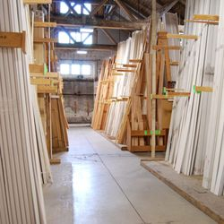 Photo Of Builders Surplus West Warwick Ri United States Moulding Millwork