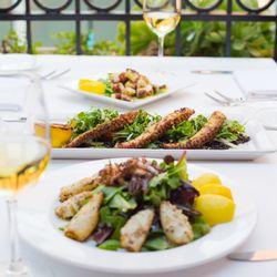 Café Santorini 3156 Photos 2284 Reviews Mediterranean 64 W