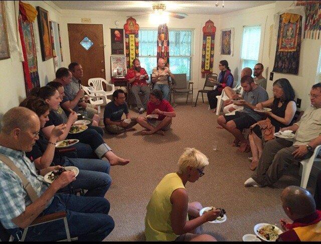 Losel Maitri Buddhist Center: 3118 Belwood Dr, Birmingham, AL