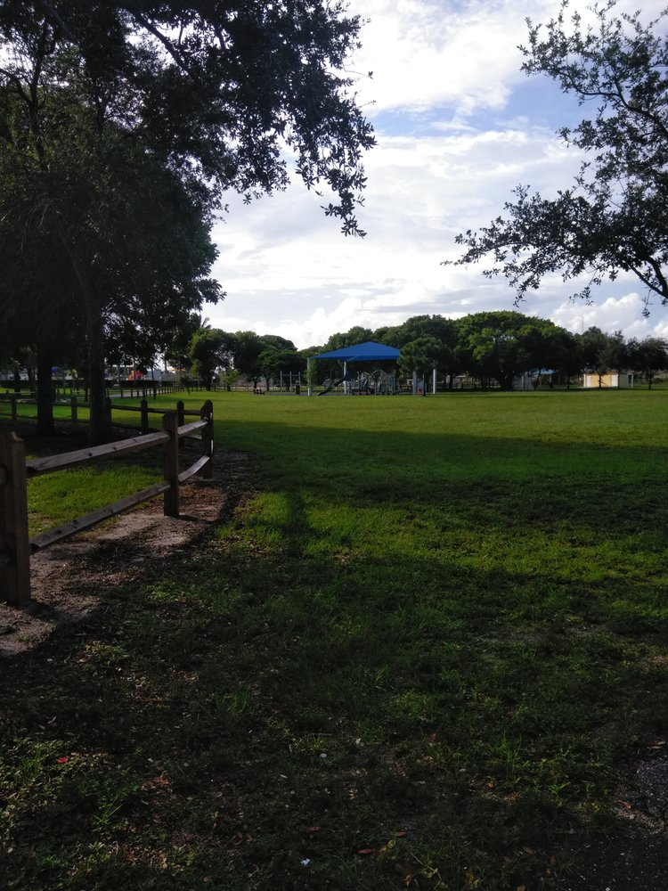 Gaines Park and Community Center