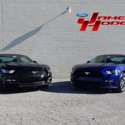 Photo Of James Hodge Ford Lincoln Muskogee Ok United States