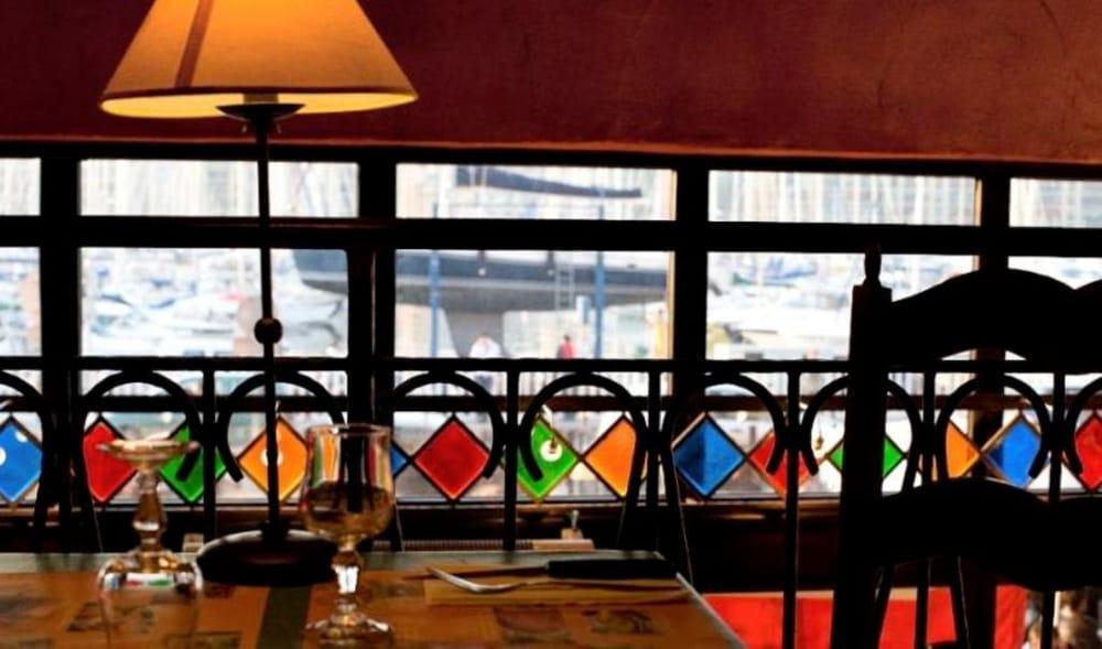 Steps Marseille Restaurant