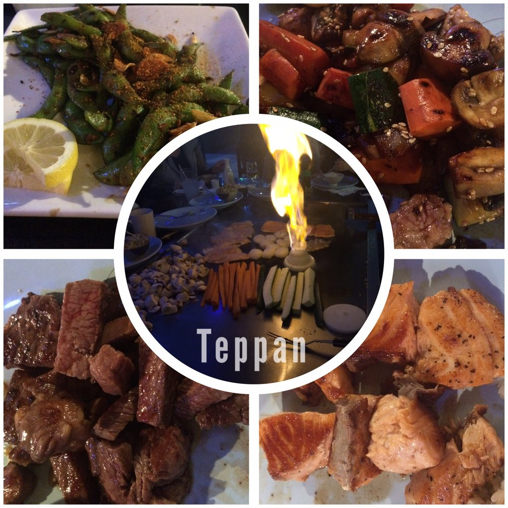 Best Food Thousand Oaks Ca
