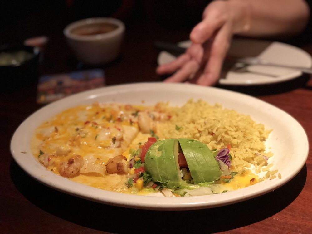Gringo's Mexican Kitchen: 19330 Interstate 45 N, Spring, TX