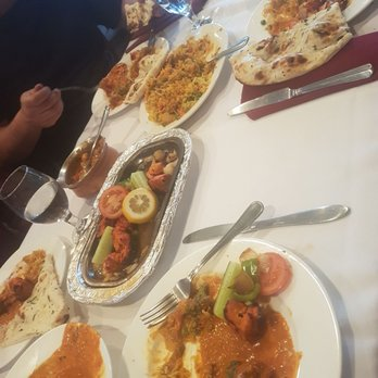 Guru Indian Restaurant Calgary