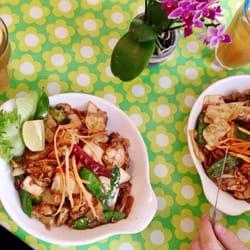green buddha nørrebro menu
