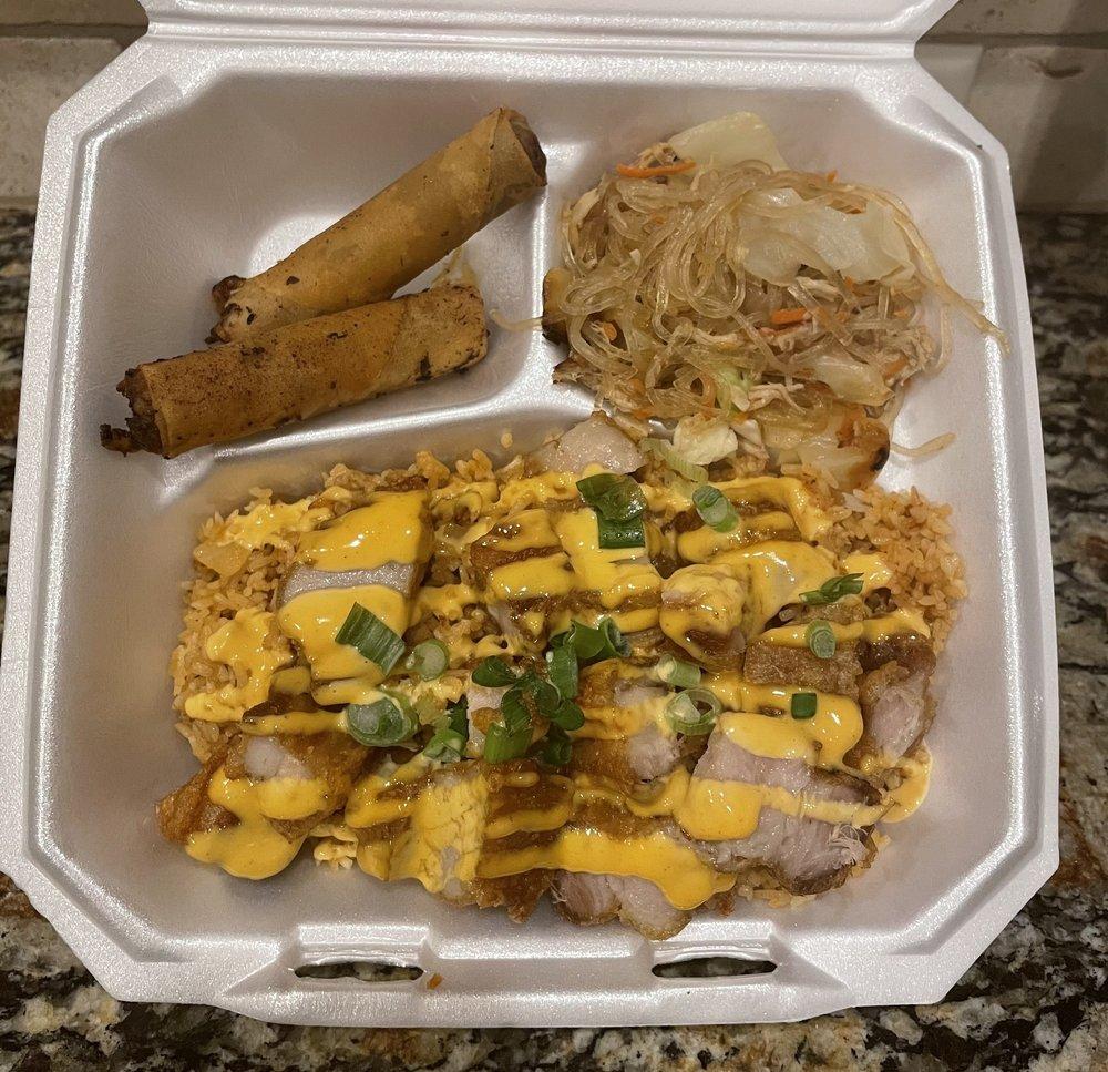 Food from Filipino Munchies