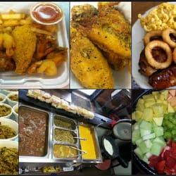 Photo Of Lynnie S Soul Food Columbus Oh United States