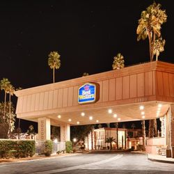 Hotels In Indio