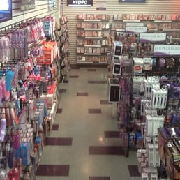 Lansing area sex shops
