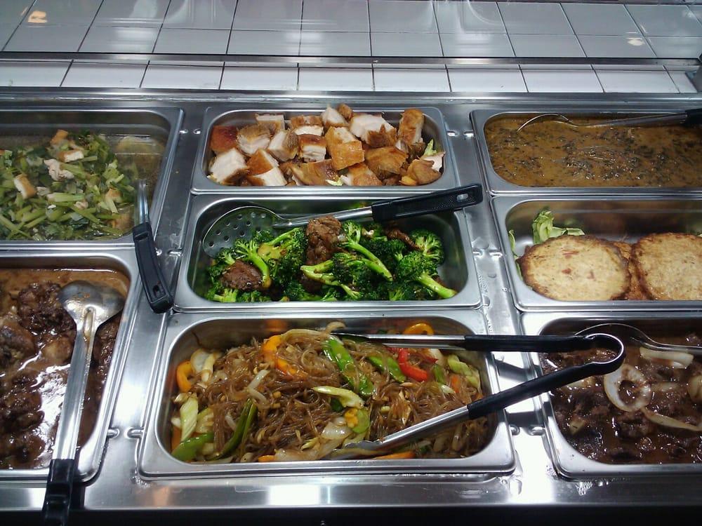 Filipino restaurants in los angeles : Nyc city