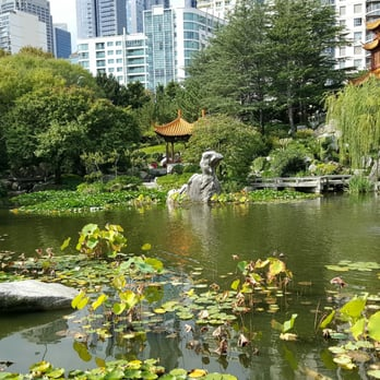 Chinese Garden of Friendship - 141 Photos & 20 Reviews - Landmarks ...
