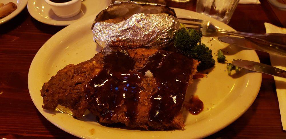 Rainier Bar & Grill: 1623 Cole St, Enumclaw, WA