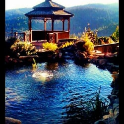 Good Photo Of Living Waters Landscaping   Asheville, NC, United States. Living  Waters Landscaping