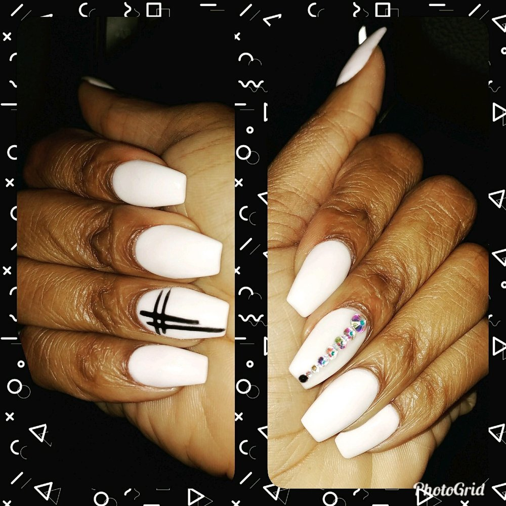 Pro Nails Spa & Facial: 1210 West Rd, Houston, TX